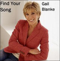 Find Your Song - Gail Blanke