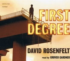 First Degree - David Rosenfelt