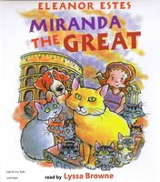 Miranda The Great - Eleanor Estes