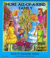 More All-of-a-Kind Family - Sydney Taylor