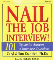 Nail The Job Interview! - Various Authors