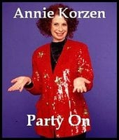 Party On - Annie Korzen