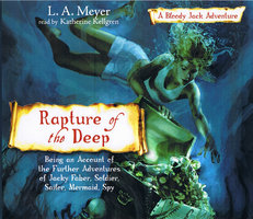 Rapture of the Deep - L.A. Meyer