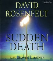 Sudden Death - David Rosenfelt