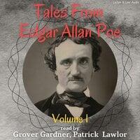 Tales From Edgar Allan Poe - Volume 1 - Edgar Allan Poe