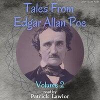Tales From Edgar Allan Poe - Volume 2 - Edgar Allan Poe