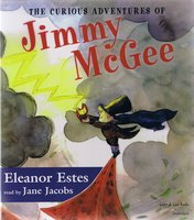 The Curious Adventures of Jimmy McGee - Eleanor Estes