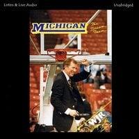 The Dream Team: The 1988-89 University of Michigan NCAA Championship Basketball Season - Larry Henry