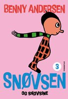 Snøvsen og Snøvsine - Benny Andersen