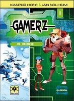 Gamerz 1 - De ukendte - Kasper Hoff