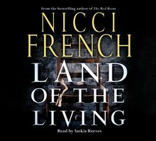 Land of the Living - Nicci French