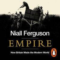 Empire - Niall Ferguson