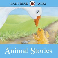 Ladybird Tales: Animal Stories - Ladybird