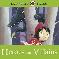 Ladybird Tales: Heroes and Villains - Ladybird