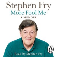 More Fool Me - Stephen Fry