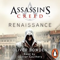 Assassins Creed Renaissance Book