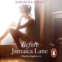 Before Jamaica Lane - Samantha Young