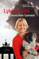 Hund efter Tyskland - Lykke Friis