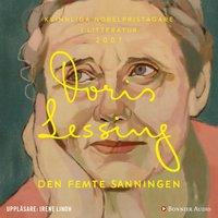 Den femte sanningen - Doris Lessing