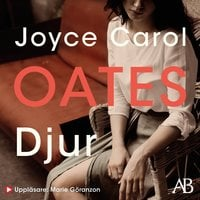 Djur - Joyce Carol Oates