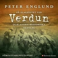 På slagfältet vid Verdun - Peter Englund