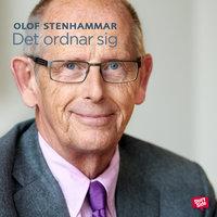 Det ordnar sig - Olof Stenhammar