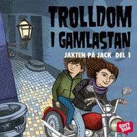 Trolldom i Gamla stan - Martin Olczak