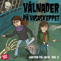 Vålnader på Vasaskeppet - Martin Olczak