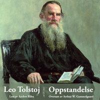 Oppstandelse - Leo Tolstoj
