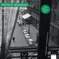 Nätternas gräs - Patrick Modiano