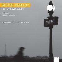 Lilla smycket - Patrick Modiano