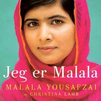 Jeg er Malala - Malala Yousafzai, Christina Lamb