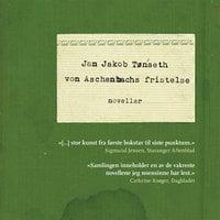 von Aschenbachs fristelse - Jan Jakob Tønseth