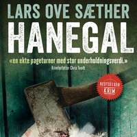 Hanegal - Lars Ove Sæther