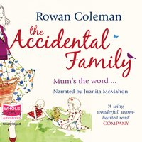 The Accidental Family - Rowan Coleman