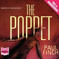 The Poppet - Paul Finch