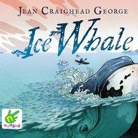 Ice Whale - Jean Craighead George