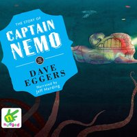 The Story of Captain Nemo - Dave Eggers