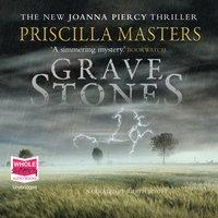 Grave Stones - Priscilla Masters