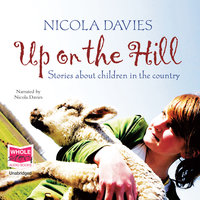 Up on the Hill - Nicola Davies