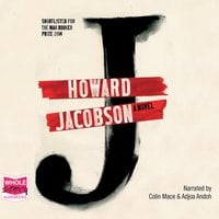 J - Howard Jacobson (Ph.D.)