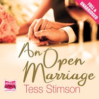 An Open Marriage - Tess Stimson