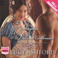 The Outrageous Belle Marchmain - Lucy Ashford