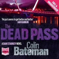 The Dead Pass - Colin Bateman