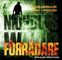 Förrädare - Jimmy Lindgren, Peter Lindmark