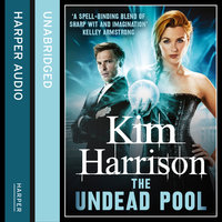 The Undead Pool - Kim Harrison