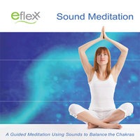 The Eflexx Sound Meditation - Mike Angulo