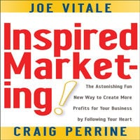 Inspired Marketing! - Joe Vitale,Craig Perrine