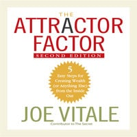 The Attractor Factor, 2nd Edition - Joe Vitale