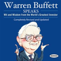 Warren Buffett Speaks - Janet Lowe